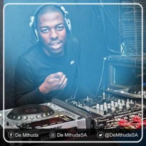 De Mthuda - Bade (Vocal Mix) Ft. Njelic